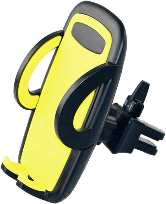 Car Phone Holder-Yellow