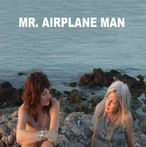 CD : Mr Airplane Man - I'm In Love / No Place To Go (7 Inch Single)