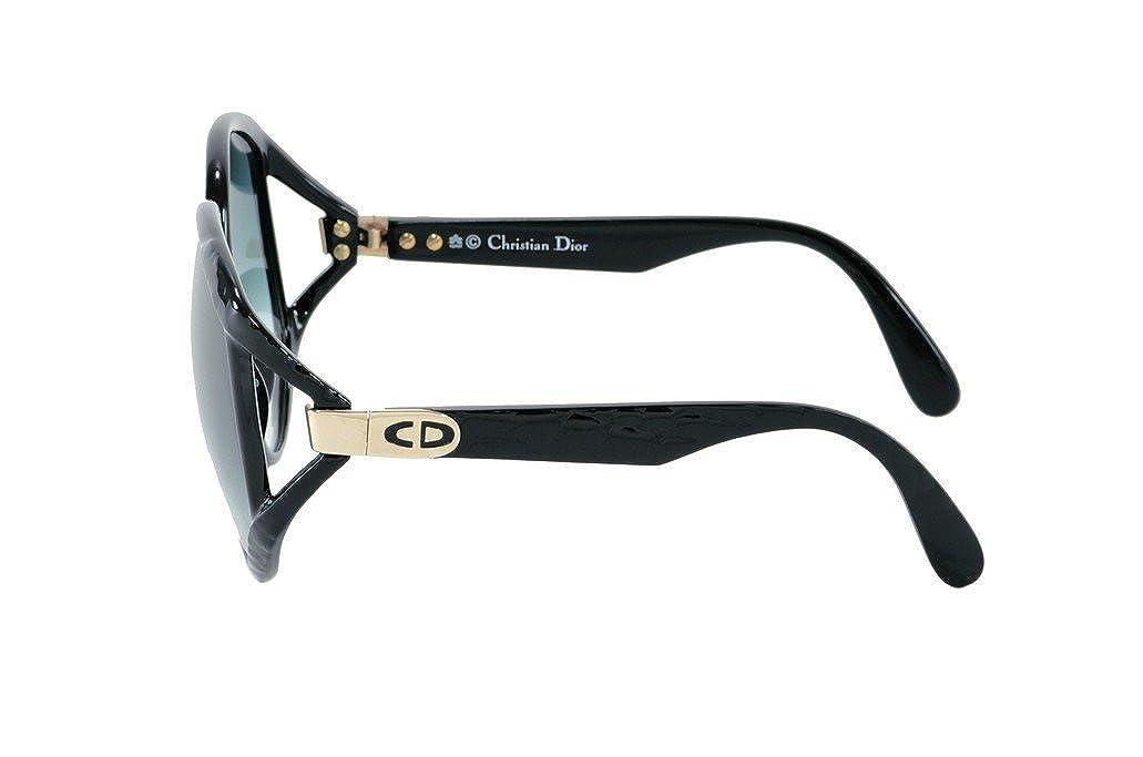 11ae452b0637 Vintage Christian Dior Sunglasses 2320 90  Amazon.co.uk  Shoes   Bags