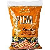 Traeger Madera dura pellets Pecan, 9kg Bolsa