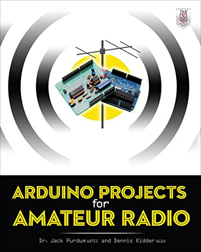 Arduino Projects for Amateur (Ham Radio Circuit)