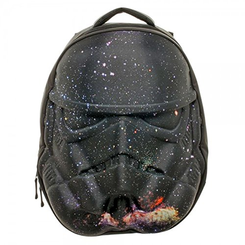 Star Wars Stormtrooper Galaxy Backpack