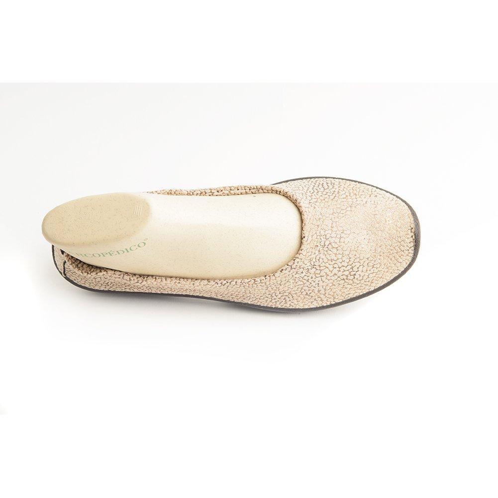 Arcopedico 4451 L15D Womens Flats Shoes