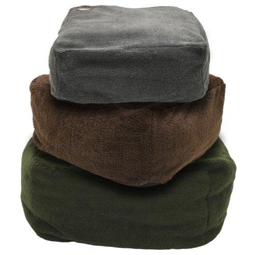 51G7nScMh7L - K&H Pet Products Cuddle Cube Pet Bed