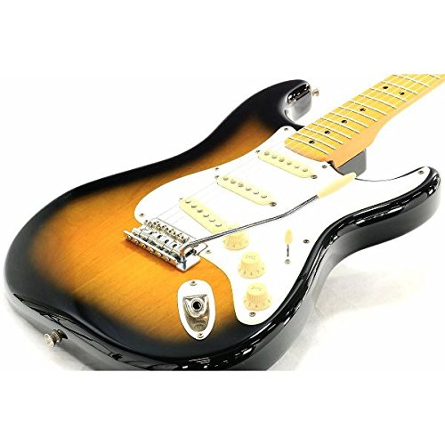 Squier by Fender/Classic Vibe Stratocaster 50s 2-Color Sunburst (2CS) スクワイヤー B07DSRTH52