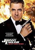 Filmcover Johnny English - Jetzt erst recht
