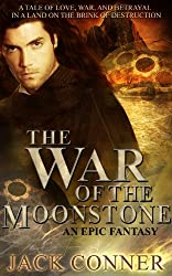Epic Fantasy: The War of the Moonstone: Box Set (English Edition)