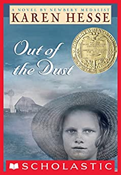 Out of the Dust (Newbery Medal Book) by [Hesse, Karen]