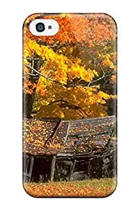 Hot PzQysrZ1972nOQBu Nature Collection Tpu Case Cover Compatible With Iphone 4/4s by lolosakes