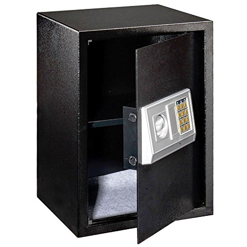Safe Box Electronic Large Digital Lock Security Home Keypad Office Gun Hotel