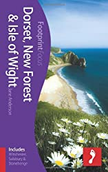 Dorset, New Forest & Isle of Wight Footprint Focus Guide