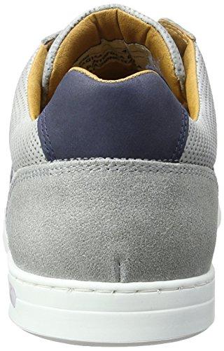 Pantofola dOro Mondovi Low, Sneaker Uomo Grigio (Grau (Gray Violet))