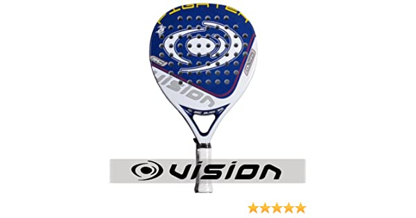 Vision Fighter Pádel: Amazon.es: Electrónica