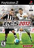 Pro Evolution Soccer 2012 - PlayStation 2