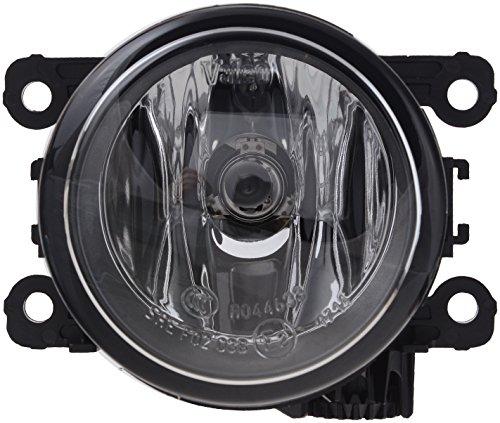 Valeo 88899 Driver Side/Passenger Side OE Fog Light (Mitsubishi Eclipse Fog Lights)