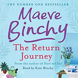 The Return Journey Audiobook