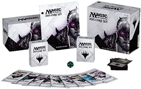 Magic The Gathering - Mazo Coleccionable (TCGMTG150) (Importado): Amazon.es: Juguetes y juegos
