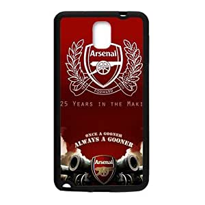 Arsenal Cell Phone Case for Samsung Galaxy Note3