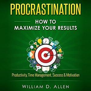 Procrastination Hörbuch