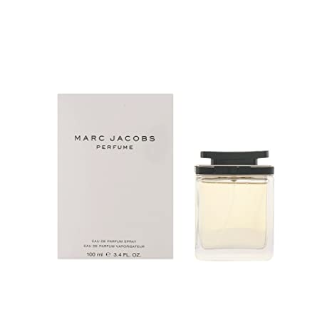 Marc Jacobs By Marc Jacobs For Women. Eau De Parfum Spray 3.4 Ounces by Marc Jacobs