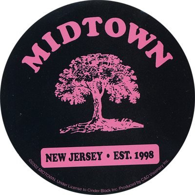 midtown-rock-music-band-sticker-tree-pink-and-black