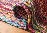 Safavieh Braided Collection BRD210A Hand-woven