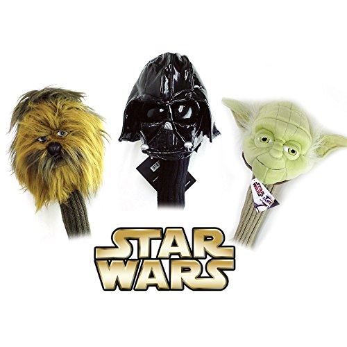 Star Wars Golf Driver 460cc Head Cover