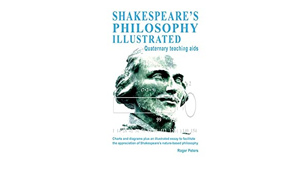 Shakespeare S Philosophy Illustrated Quaternary
