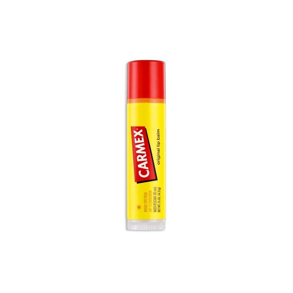(3 Pack) CARMEX Original Flavor Sticks Original