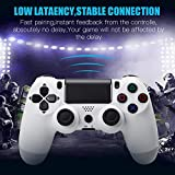 Wireless Controller for PS4, Playstation DualShock