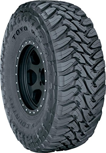 Toyo Open Country M/T All-Terrain Radial Tire - 38X15.50R18 128Q by Toyo Tires (Image #2)