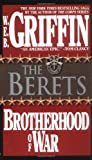 img - for The Berets (Brotherhood of War (Book 5) book / textbook / text book