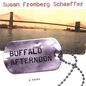Buffalo Afternoon Audiobook