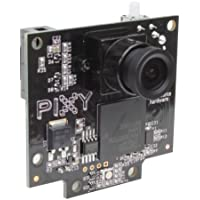 Pixy (CMUcam5) Smart Vision Sensor - Object Tracking Camera for Arduino, Raspberry Pi, BeagleBone Black