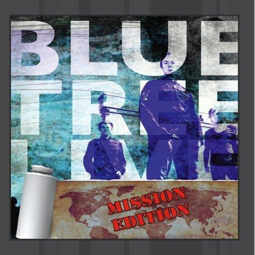 Live : Mission Edition Album Cover