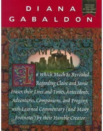 [(The Outlandish Companion)] [Author: Diana Gabaldon] published on (September, 2006)