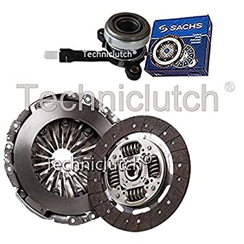Nationwide 2 Piezas Embrague Kit con Sachs Csc 7426820207277: Amazon.es: Coche y moto