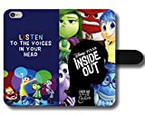 Inside Out Disney Pixar Joy Sadness Anger Fear Disgust Riley Magnetic Clasp Phone Case Cover for Samsung Galaxy S10 Plus