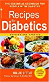 Recipes for Diabetics, Billie Little, 0553584723