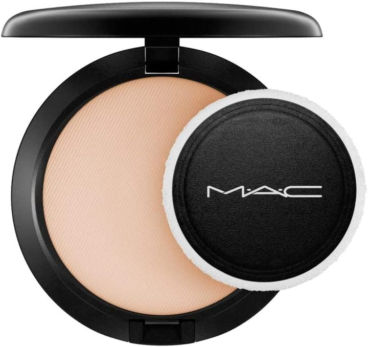 MAC Blot Powder/Pressed Medium Dark