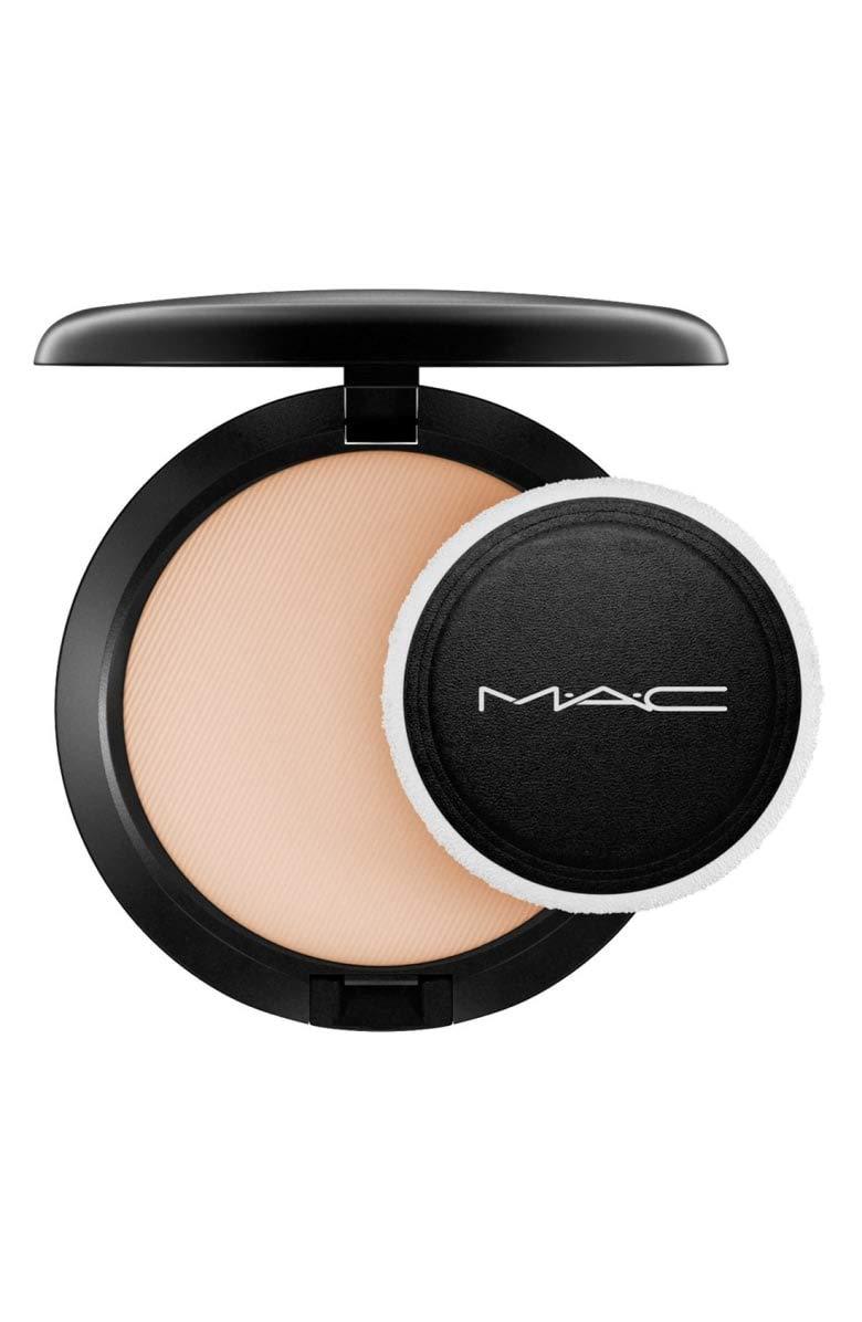 MAC Blot Powder/Pressed Medium Dark