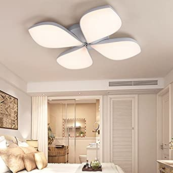 Beleuchtung Lange Blume Decke LED-Beleuchtung gemütliches ...