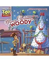 Merry Christmas, Woody (Disney/Pixar Toy Story) (Pictureback(R))