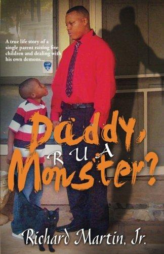Daddy, R U A Monster? ebook