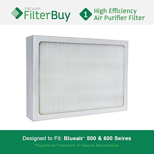 blue air filter 500 600 series - 8