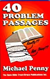 40 Problem Passages, Michael Penny, 1880573350