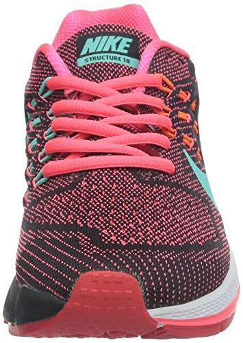 Hypr course Orn Nike Trq Zoom blk Hypr à Structure 0 Women's Pnch chaussure de 18 HO14 pied ttl nPCqCTYw