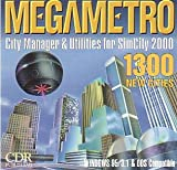 MEGAMETRO FOR SIMCITY 2000