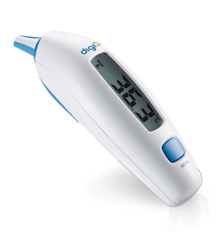 DigiO2 ETH-101 Infrarot Ohr-Thermometer