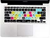 Best Decal Covers For Apple Macs - Adobe InDesign Keyboard Silicone Skin Cover for MacBook Review